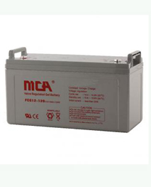 MCA-FC系列标准型阀控密封式铅酸蓄电池