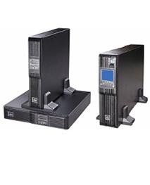 室外型智能高频在线式系列UPS