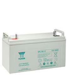 NPL系列电池