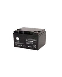 CP系列阀控式铅酸蓄电池